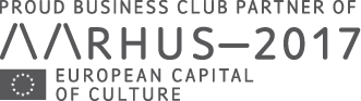 Jydsk Emblem Fabrik er officiel leverandør til Aarhus 2016