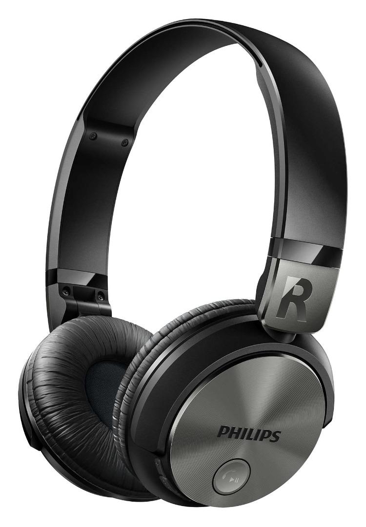 VIND Philips høretelefoner - trådløse - Tilmeld dig vores nyhedsbrev og deltag i konkurrencen