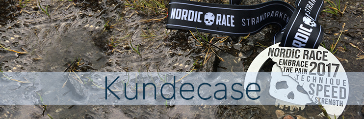 Nordic Race – Embrace the pain
