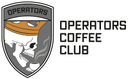 Operators Coffee Club logo