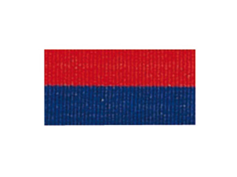 5690472e Billede 1 af Medaljebånd - rød/blå